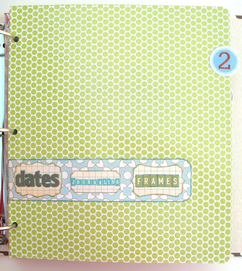 Stamp_binder_section_two_cover