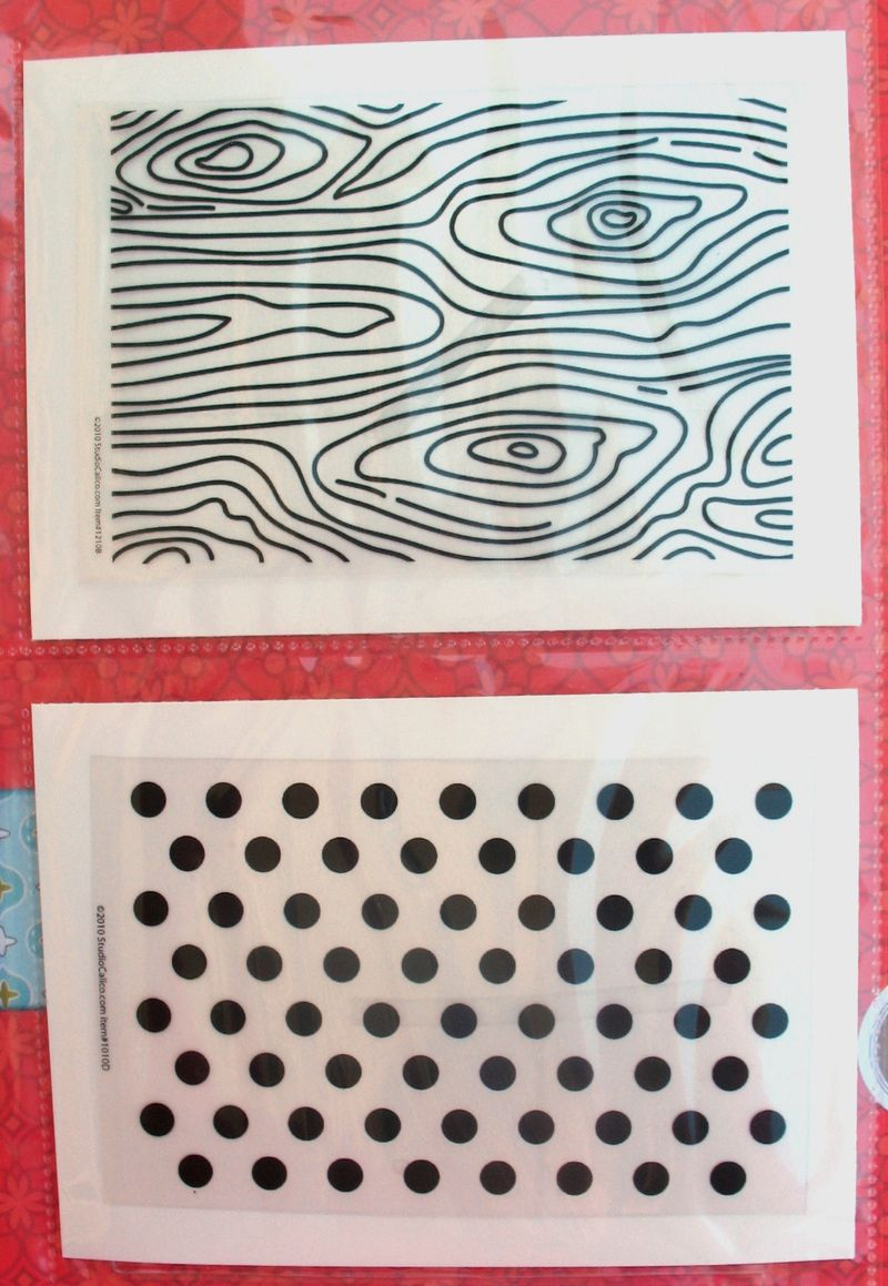 Stamp_binder_section_five_stamps